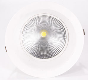 Cina Baterai isi ulang Led Down Light, Led Emergency Cahaya CE ROHS Distributor