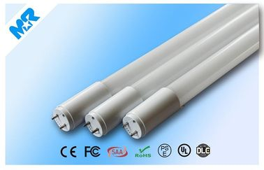 Cina Bi Pin 9 Watt 600mm T8 LED Light Tube Tinggi Lumen 50 / 60Hz Distributor