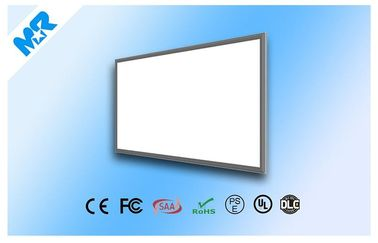 Cina Ultra Thin LED Panel Cahaya tersembunyi 60W 4014smd 3000k - 6500K, Kantor LED Lighting 1200 * 600mm Distributor