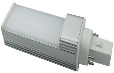 Cina Efisiensi energi 6w LED Pl Cahaya 2835SMD 600lumen 120degree, Pl 4 Pin LED Distributor