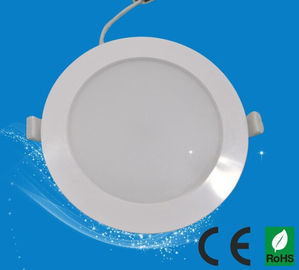 Cina IP54 Ultra Ceiling Thin Putaran LED Flat Panel Cahaya Downlight Barthroom Kitchen Hotel Distributor